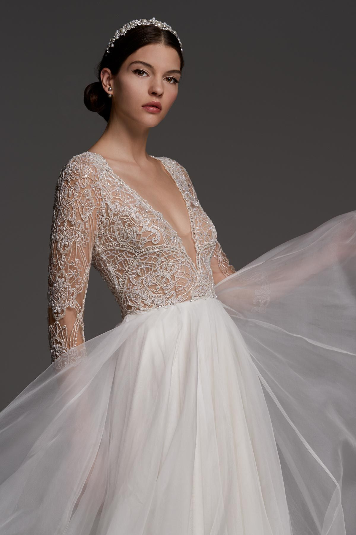 Watters Wtoo Willowby Trunk Show Bridal And Formal Inc Wedding Dresses Houston Organza Wedding Dress Ballgown Ball Gowns