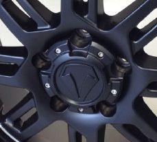 Lifted Toyota Tacoma >> TUNDRA 20' TFORCE BLACK CENTER CAP | Toyota Tundra Rims ...