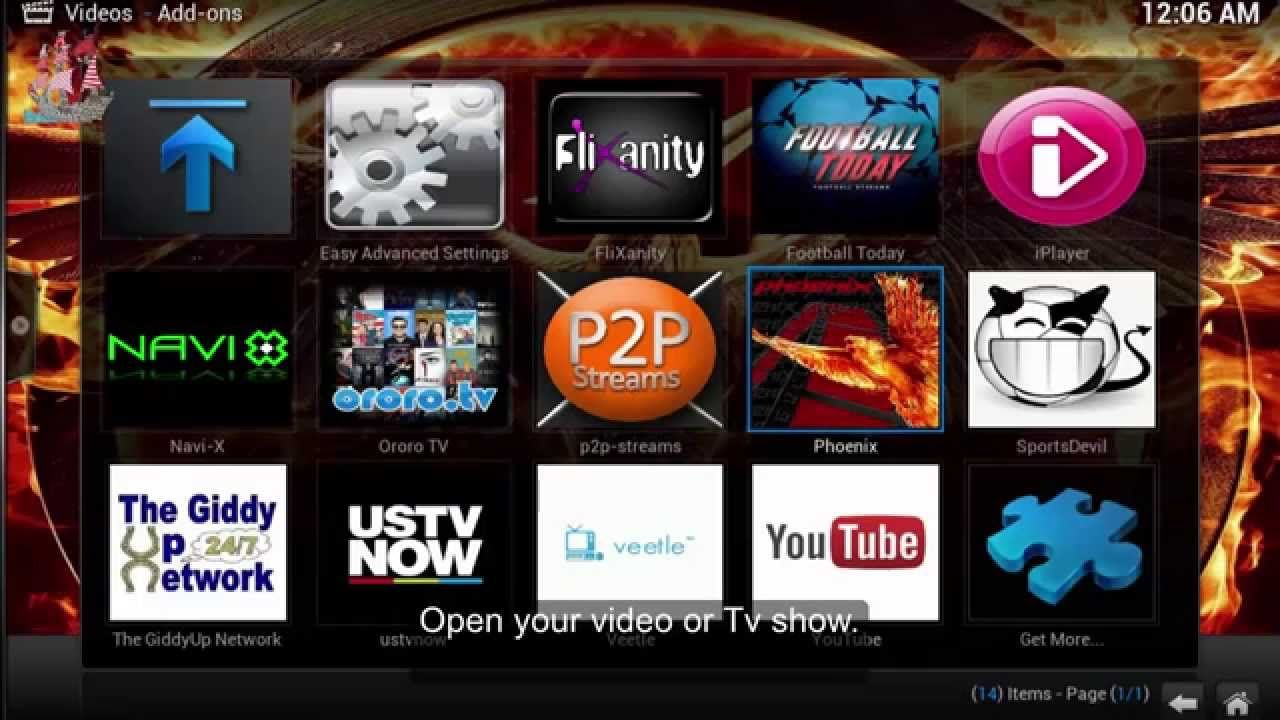 How to add subtitle in kodixbmc for videos and tv shows kodi how to add subtitle in kodixbmc for videos and tv shows ccuart Image collections