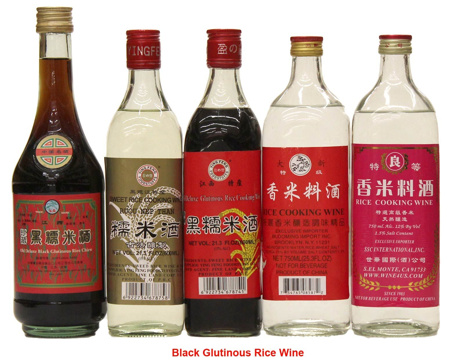 Cooking Wine Plays A Major Role In Chinese Cuisine Possibly Coming Second To Soy Sauce In Importance Chinese Cooking Wine Chinese Cooking Cooking Wine