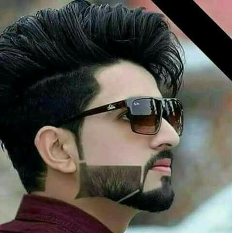 Pin by ruwanpatirana Shiromi on Boy | Gents hair style, New beard style, Beard styles