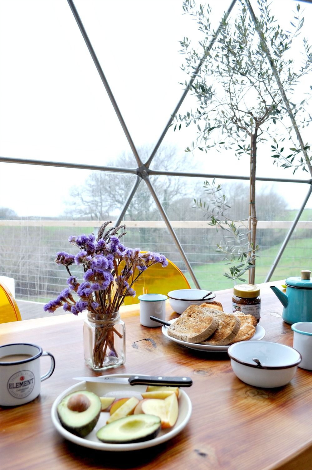 WINTER GLAMPING WITH CANOPY u0026 STARS  sc 1 st  Pinterest & WINTER GLAMPING WITH CANOPY u0026 STARS | Cornwall Canopy and Cornish ...