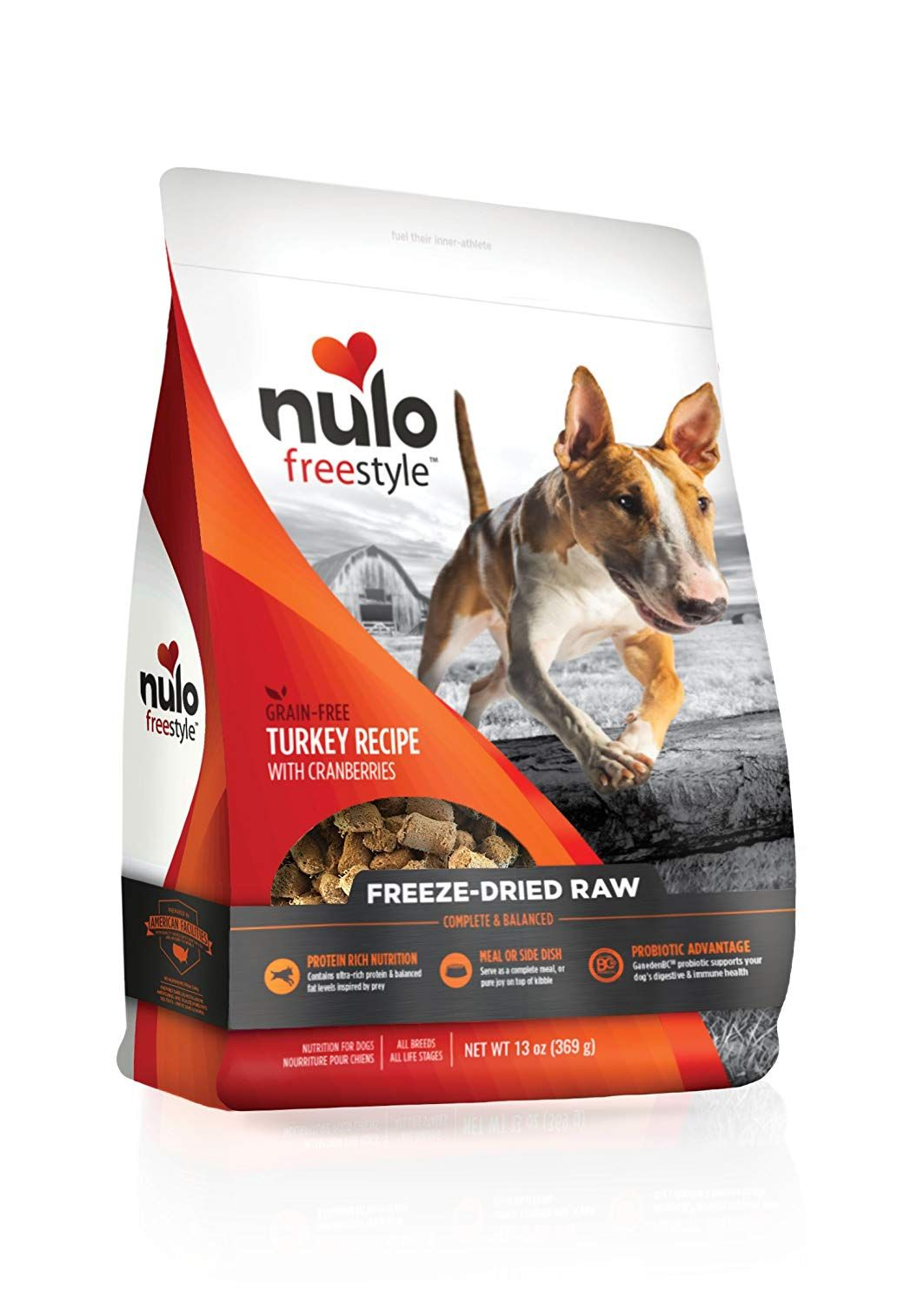 Nulo Freestyle Freeze Dried Dog Food You Can Get More Details