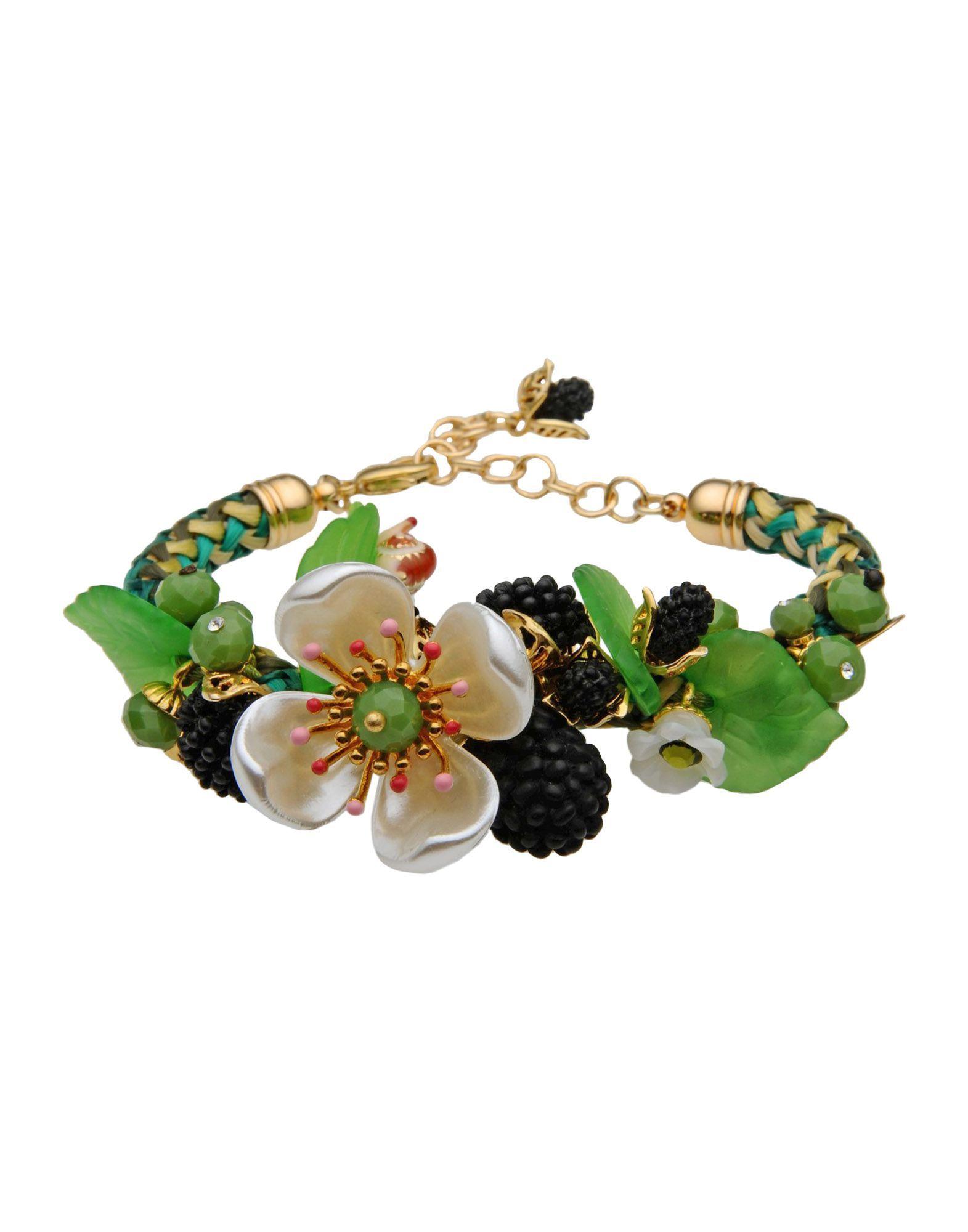 LA HORMIGA JEWELRY - Bracelets su YOOX.COM RHUawufuow