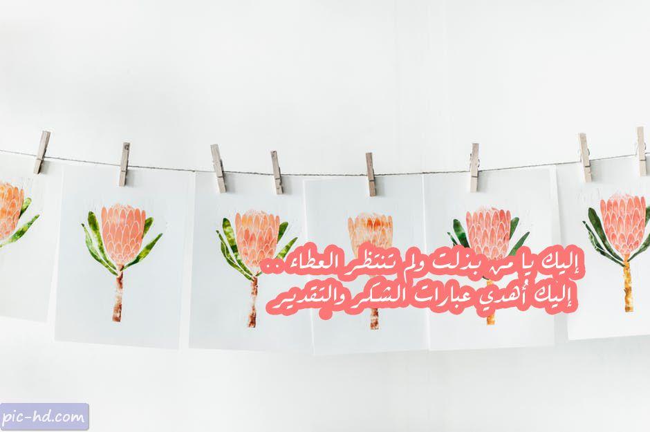 صور شكر وتقدير عبارات شكر وعرفان للأصدقاء Printed Shower Curtain Shower Curtain Prints