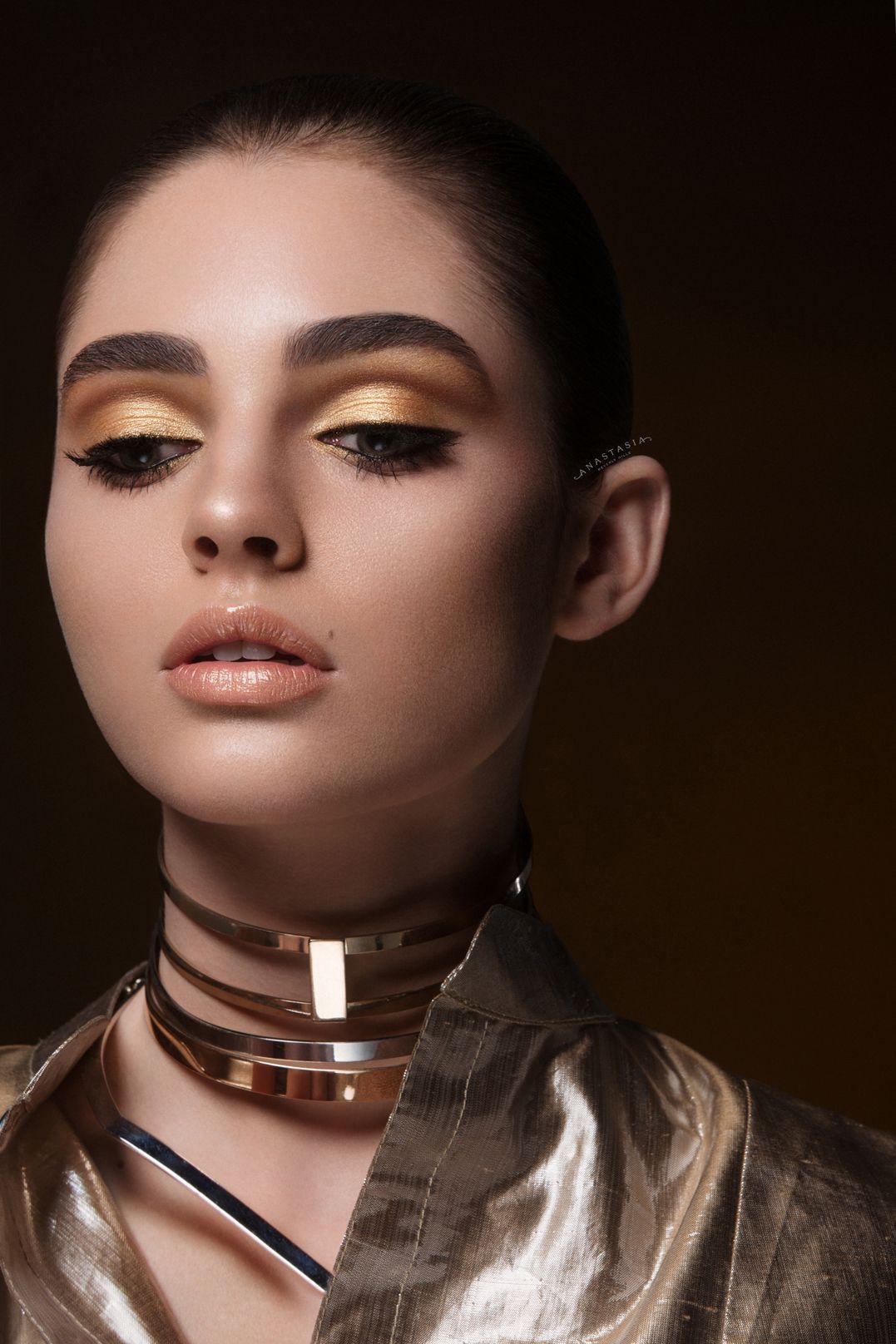 P R I S M abhprism anastasiabeverlyhills Makeup