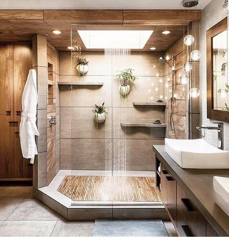 Dieses wunderschöne Modell wurde entworfen, um Ihren Wünschen nach Modernität... - Architecture Designs #bathingbeauties