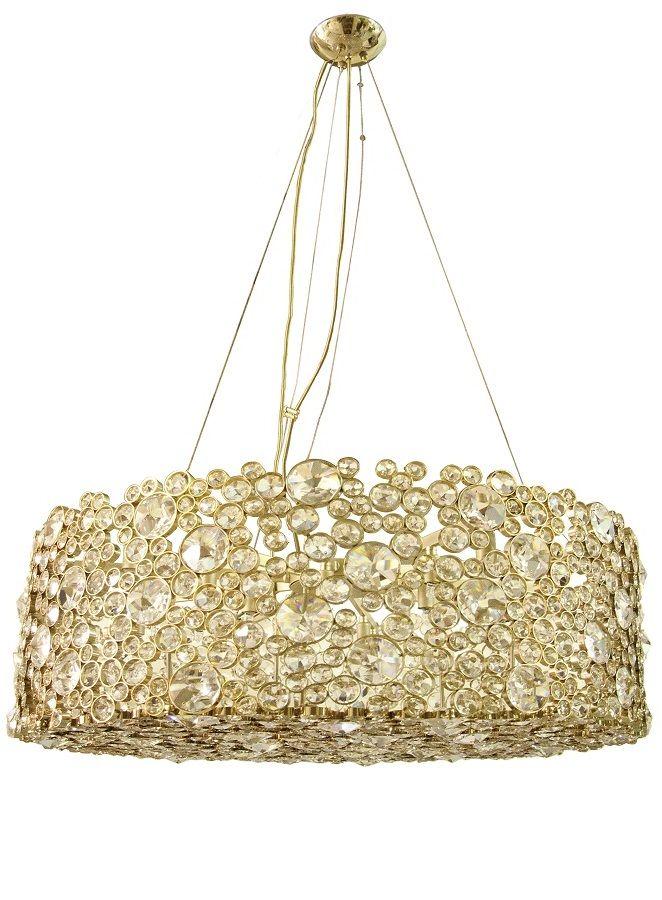 InStyle Decor.com Beverly Hills New York U0026 London Luxury Designer Gold  Diamond Chandelier, Beautiful Custom Made Designs. Perfect For High End  Hospitality, ...