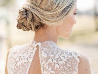 Los Mejores Peinados De Novia Para Una Boda En La Playa No Te Compliques Brautfrisur Beste Hochzeitsfrisuren Skandinavische Hochzeit