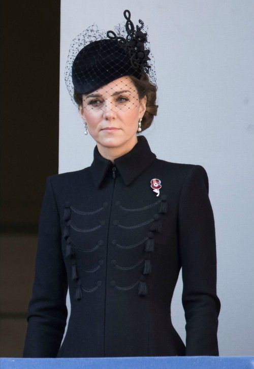kate middleton at remembrance sunday kate in 2020 catherine middleton kate middleton kate middleton style pinterest