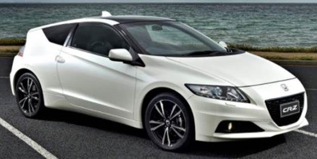 Honda Grace 2020 Model