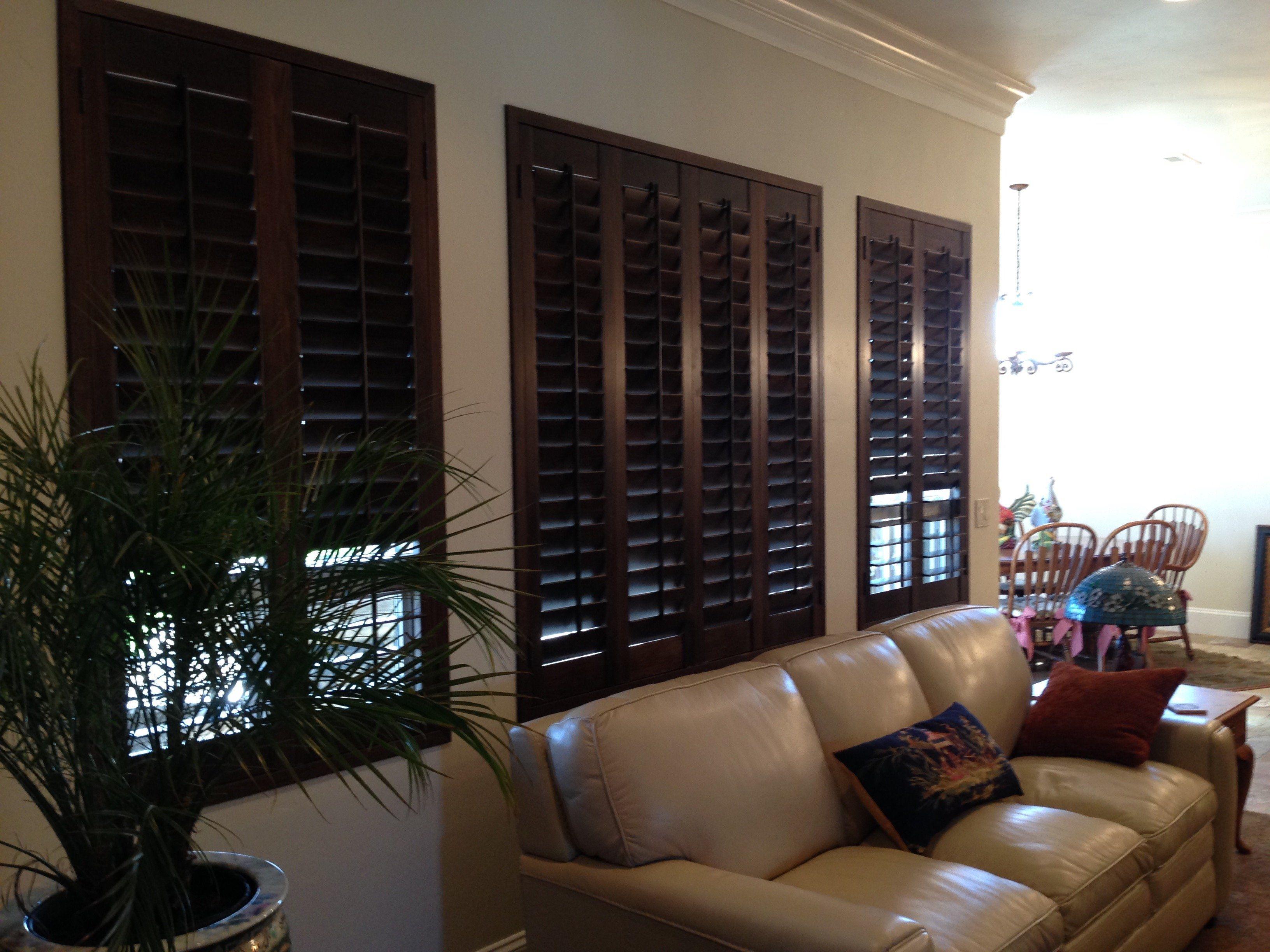 Blindman Premium Shutters Shutters, Home decor, Design