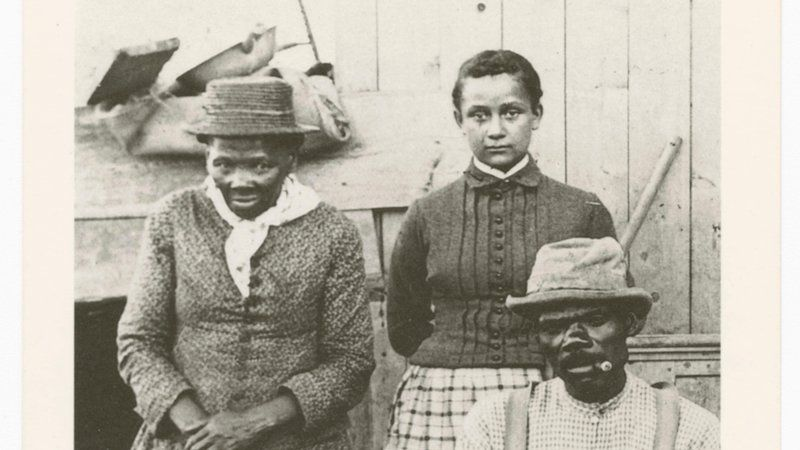 """harriet tubmans impact on history Harriet tubman was an escaped slave who became a """"conductor"""" on the underground railroad, leading slaves to freedom before the civil war, all while carrying a bounty on her head but she was."""