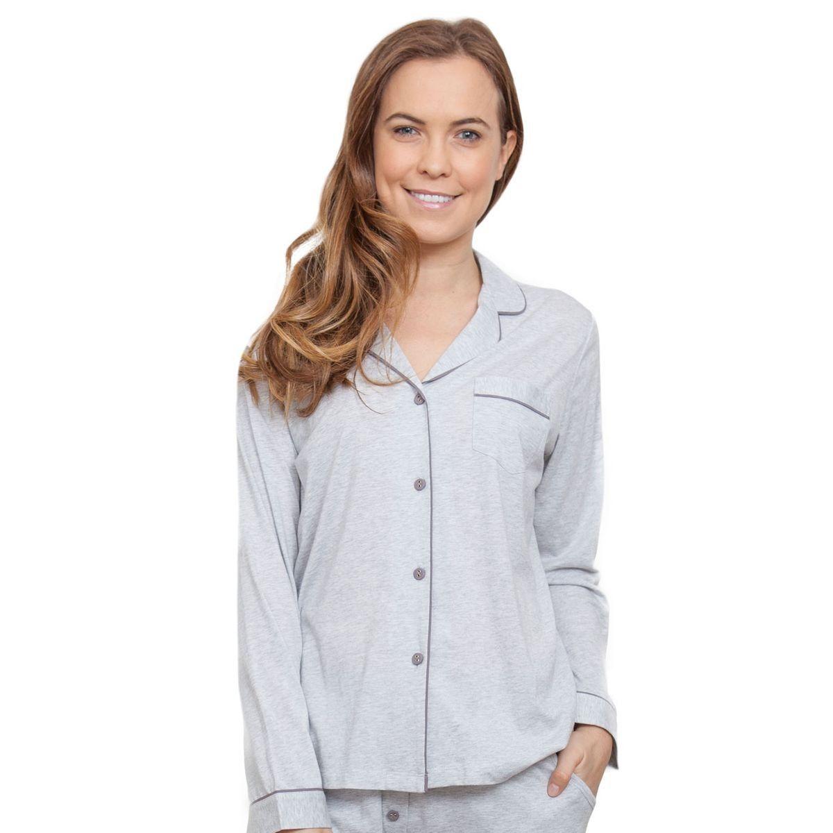 Haut de Pyjama en Modal ERICA | Pyjama, Grande