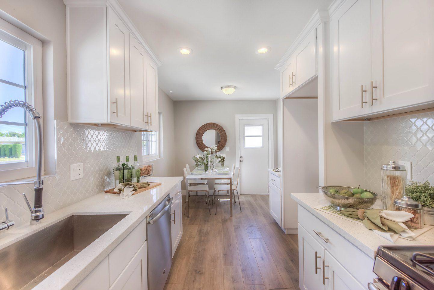 Kitchen Remodeling Contractors Tc Construction Design Home