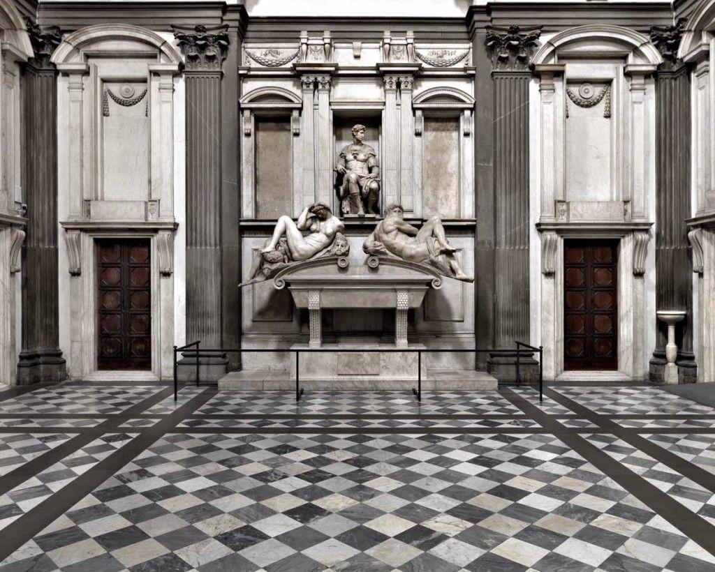 Medici kapel, Florence