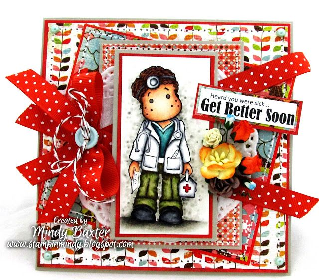 get well for boy