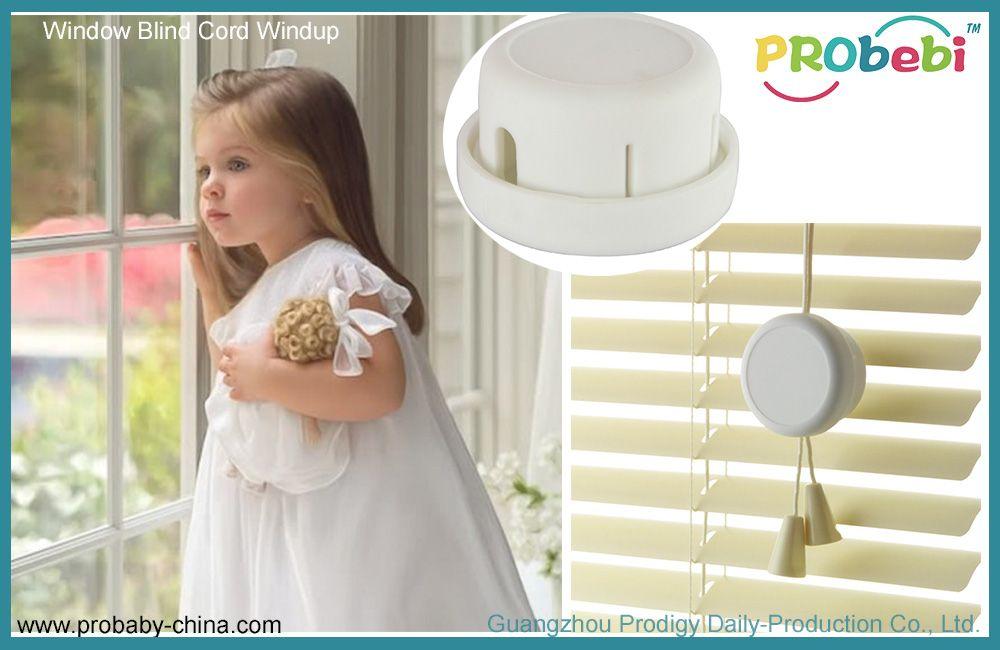 Babysafety window blind cord wind ups baby safety locks