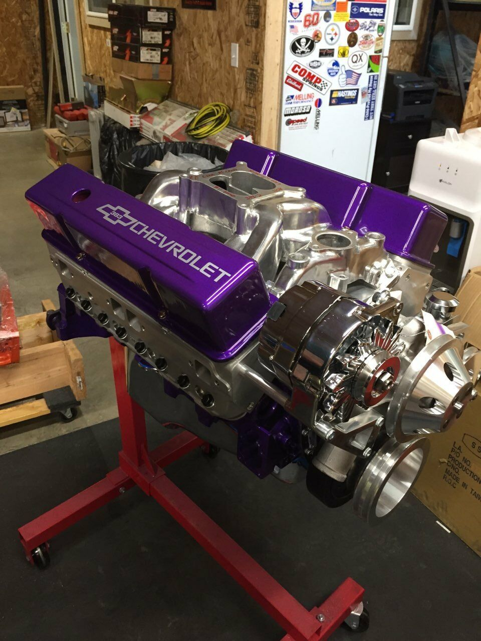 500 Hp Engine Engineering Chevy Crate Engines Crate Motors