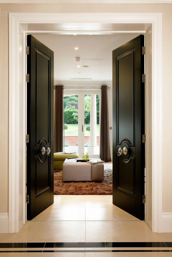 Hot Door Trends 2016 - blog post by Todd Doors & Hot Door Trends 2016 - blog post by Todd Doors | Doors | Pinterest ...