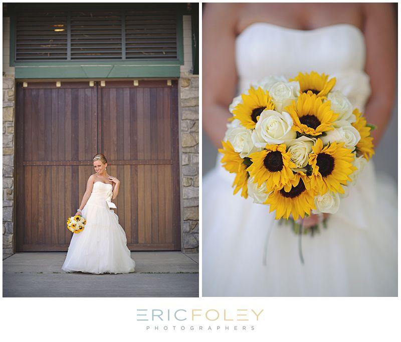 Pin by Helena Willis on Inspiration: Sunflower Wedding | Pinterest ...