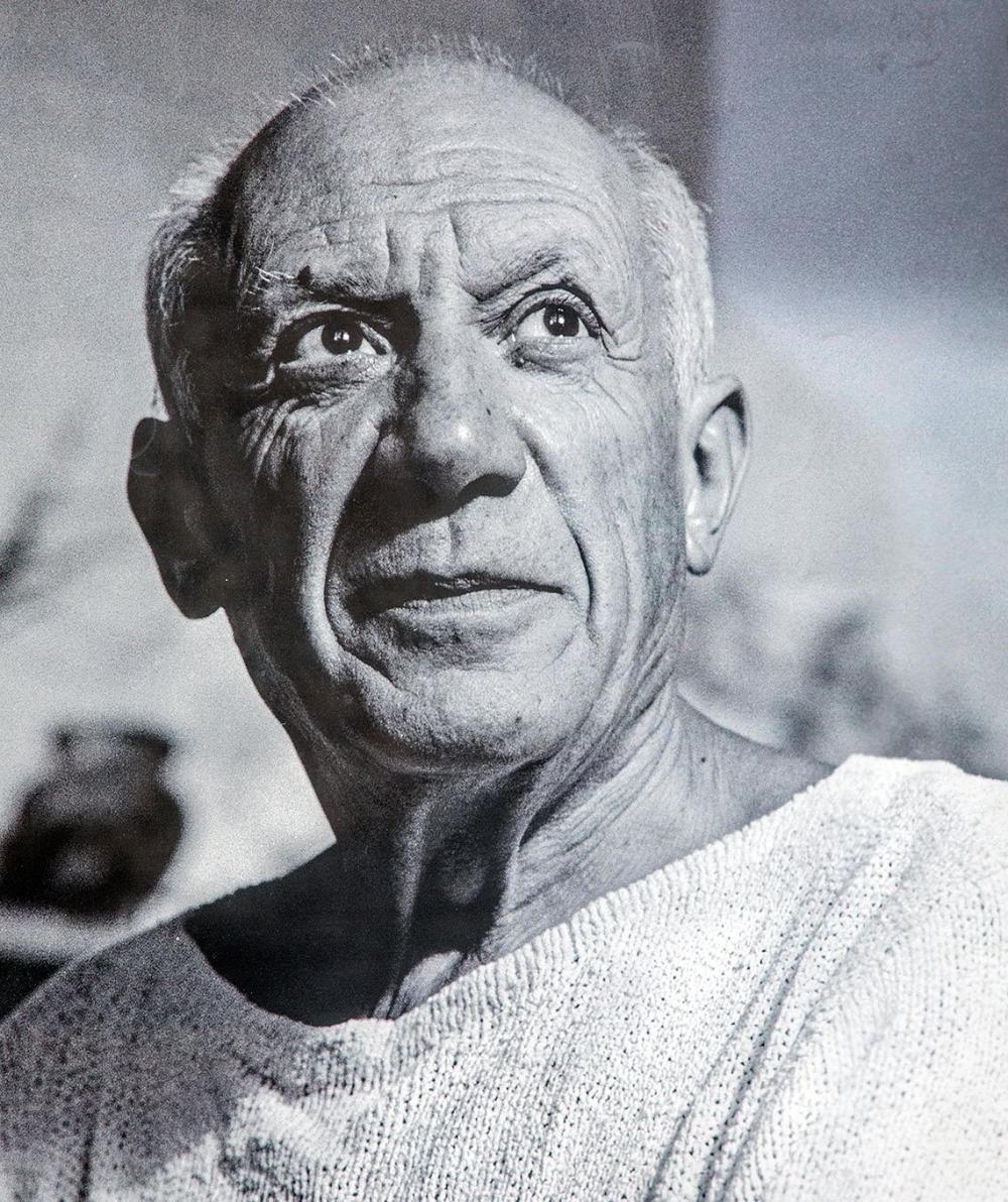 Photo of Pablo Picasso, ícono del siglo 20