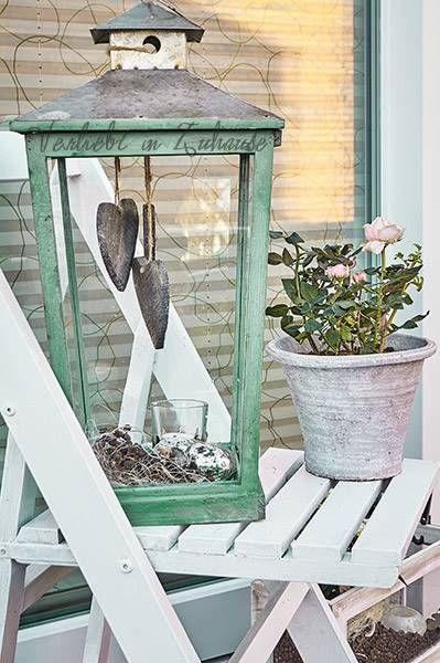 Photo of Forelsket i hjemmet! ♥: Inngangsdøren: Hvordan bloggere pynter opp inngangen til huset deres