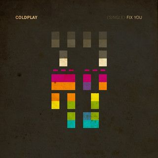 Coldplay - Fix You (Single from X & Y album) (2005