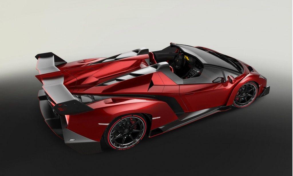 Sports Cars For Sale >> Lamborghini Veneno Roadster For Sale Just 7 4 Million