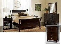The Roomplace Carrington Bedroom Collection