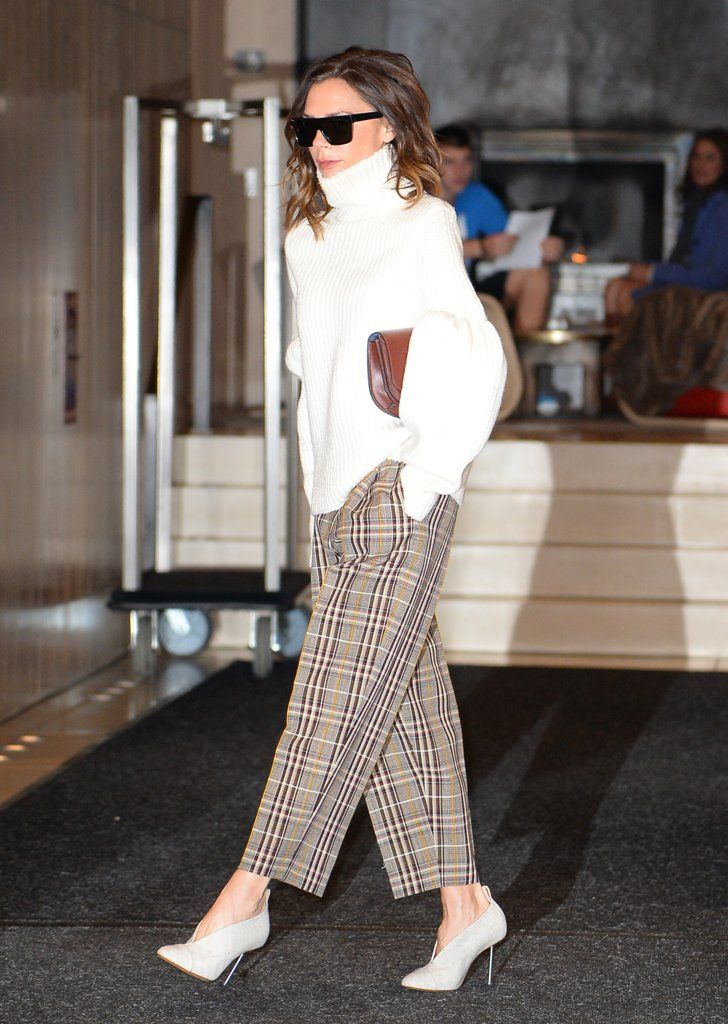 Victoria Beckham Has a Pair of New Shoes She'll Be Wearing For a While