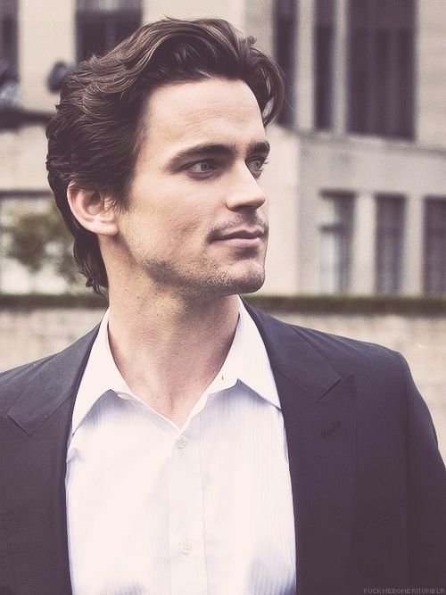 how to style hair like neal caffrey he s not aesthetically my type but he is one of the most 3579