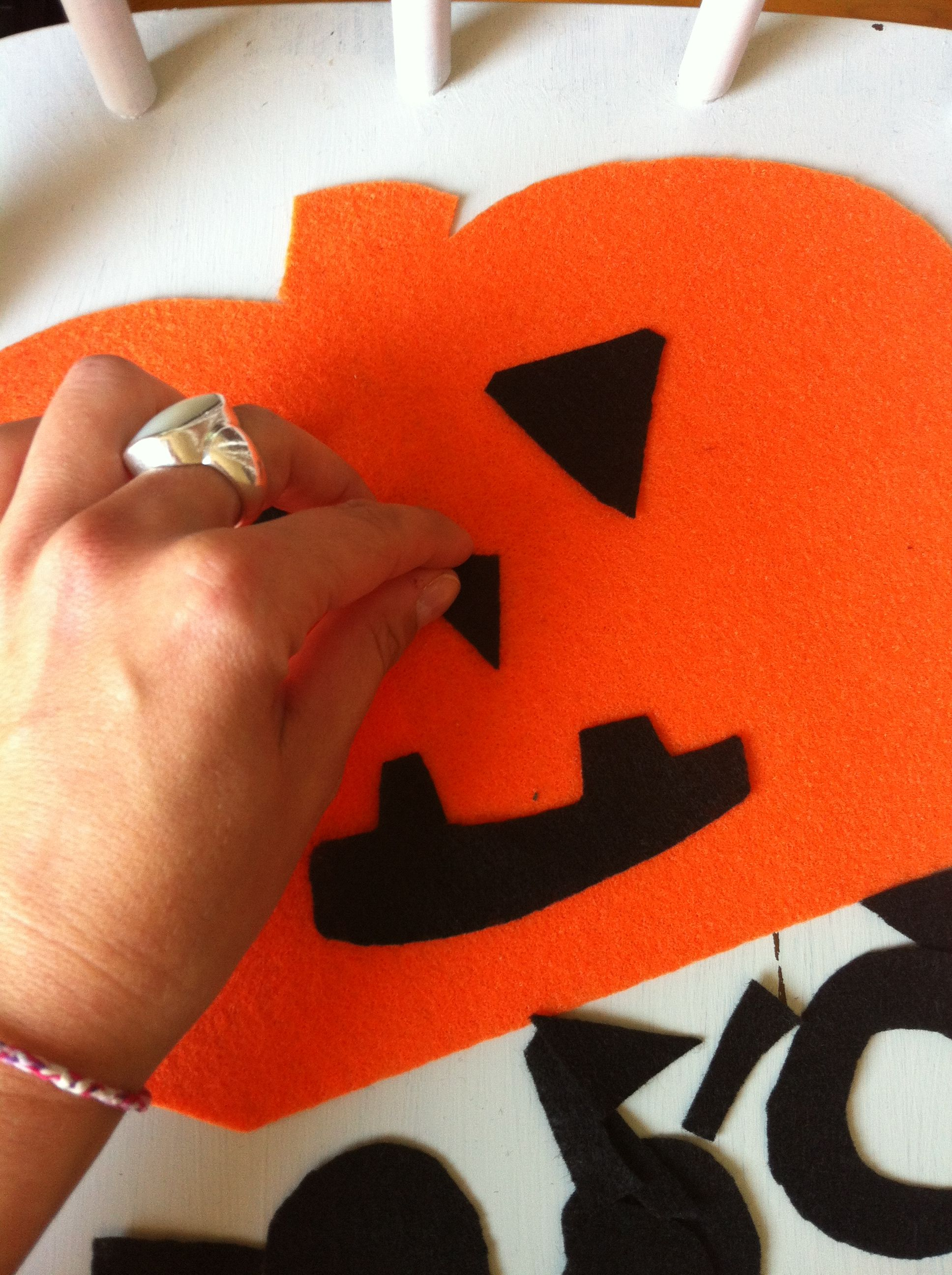 DIY #craft for #kids #Halloween