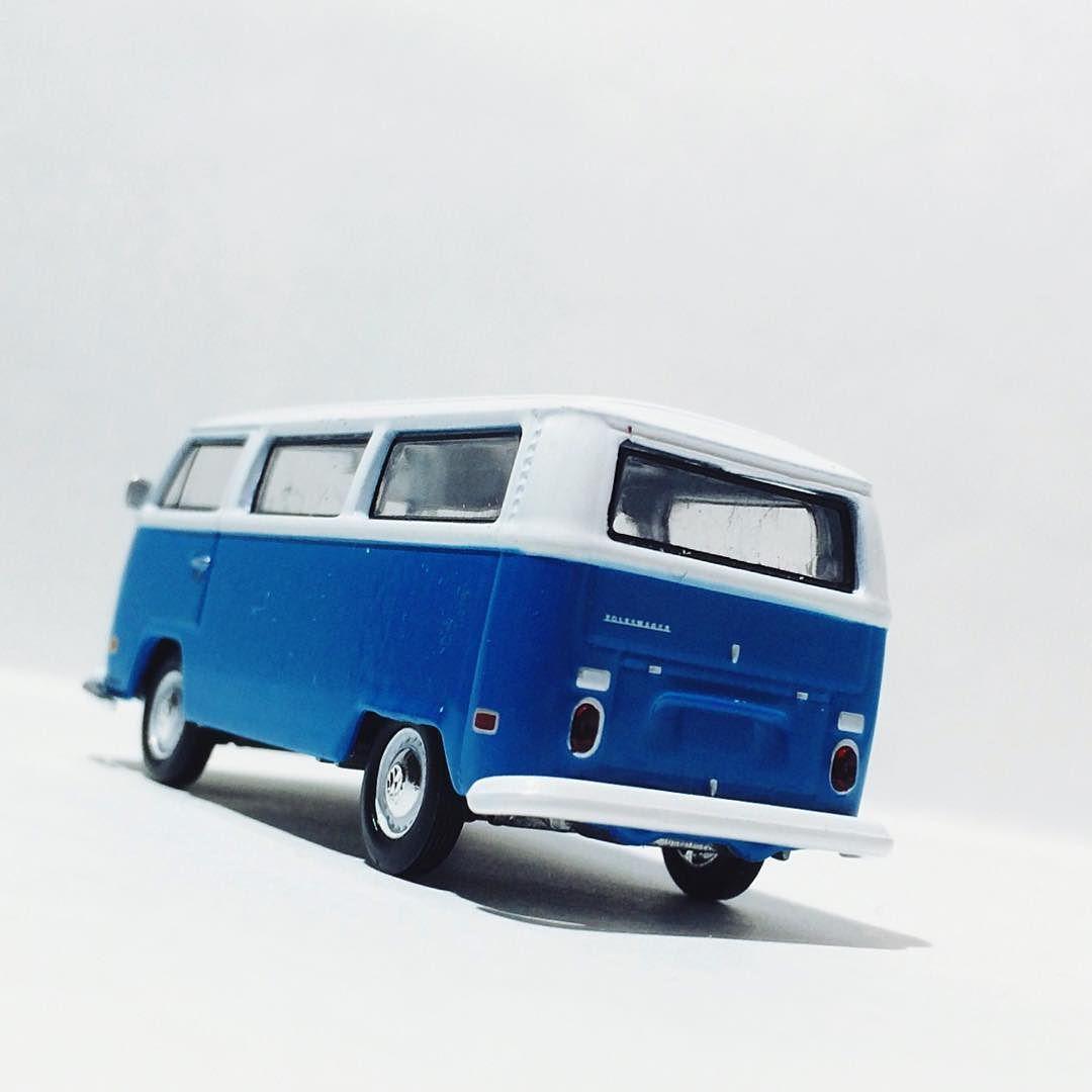 Lost VW Type 2 Bus #greenlight #vw #vdub #volkswagen ...