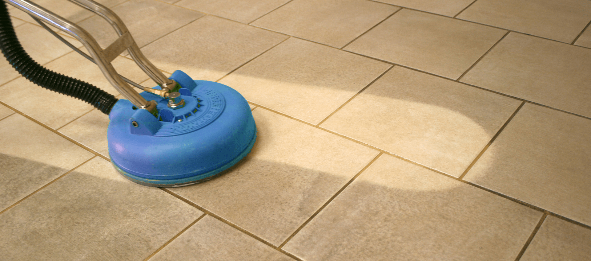 Clean Floor Tile Grout Cleaning
