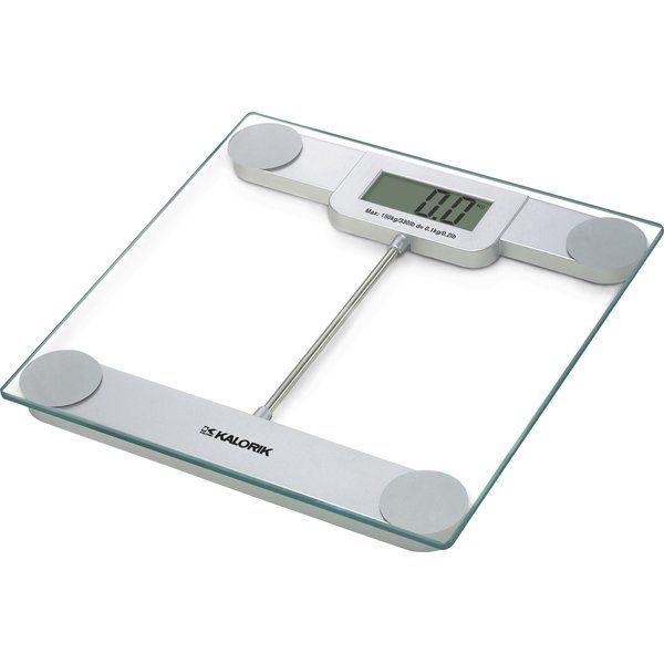 best Eatsmart Precision Digital Bathroom Scale Calibration ...