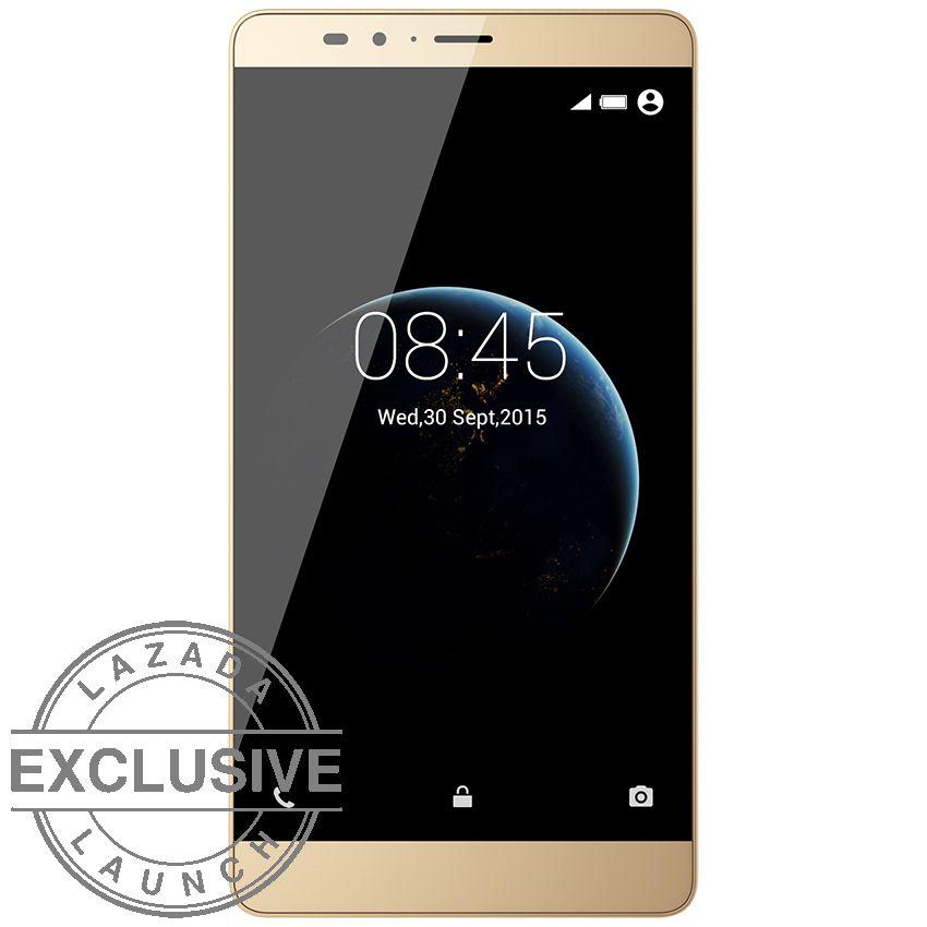 Belanja Infinix Note 2 X600 4G LTE - 16 GB - Emas Indonesia Murah - Belanja Smartphone di Lazada. FREE ONGKIR & Bisa COD.