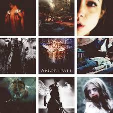 Resultado de imagem para angelfall