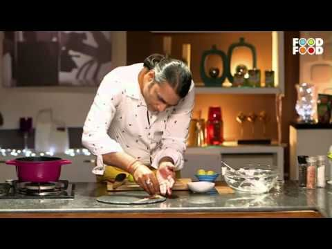 Style Chef | Lime Parfait Recipe | Episode 9 | Segment 3 | Chef Shailendra Kekade - YouTube