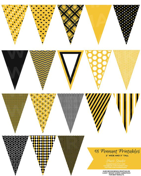 18 Super Cute Diy Valentines Crafts For Kids: 18 YELLOW/GOLD Black And White Super Cute--I Would