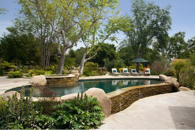 45 Above Ground Pool Ideas You Should See Backyard Pool Landscaping Backyard Pool Pool Landscaping