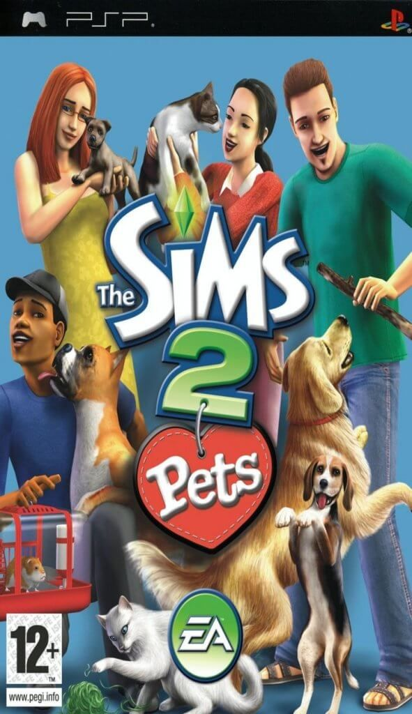 the sims 2 pets pc free download