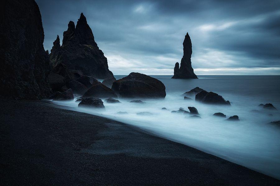 :: Reynisdrangar :: by Mindcage Photography - Photo 100593131 - 500px
