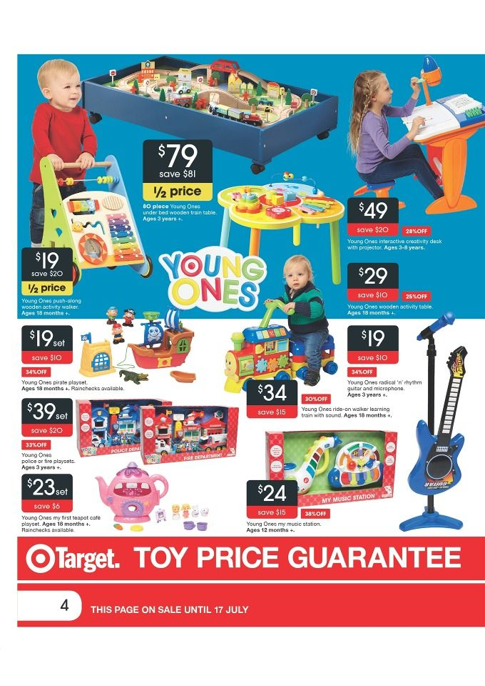 Australia S Biggest Toy Sale 2nd Big Week 2013 Page 4
