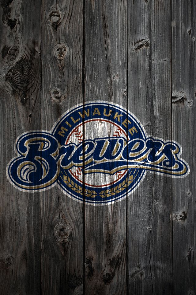 Milwaukee brewers iphone wallpaper background mlb - Milwaukee brewers wallpaper ...