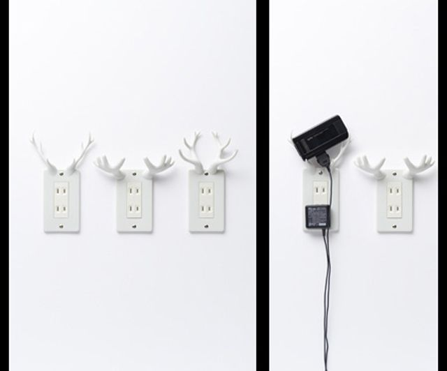 I want these on all of my outlets!
