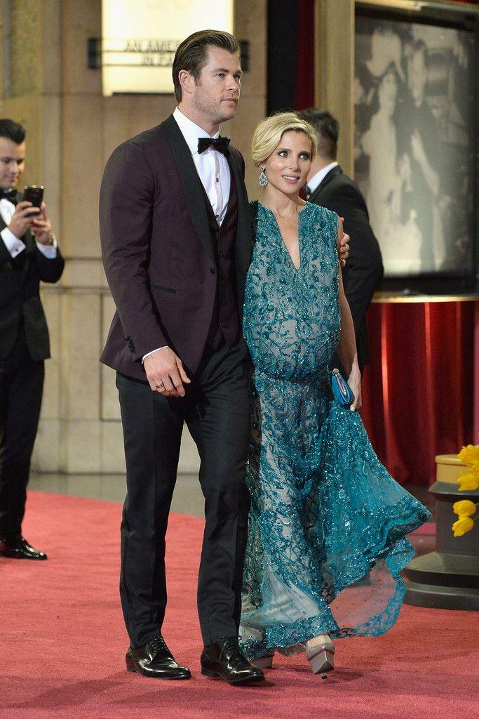 Elsa Pataky Chris Hemsworth Photostream Cambio De Imagen De Belleza Celebridades Famosos