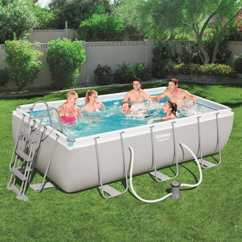Piscine Tubulaire Rectangular Pool Plunge Pool Leesburg Florida