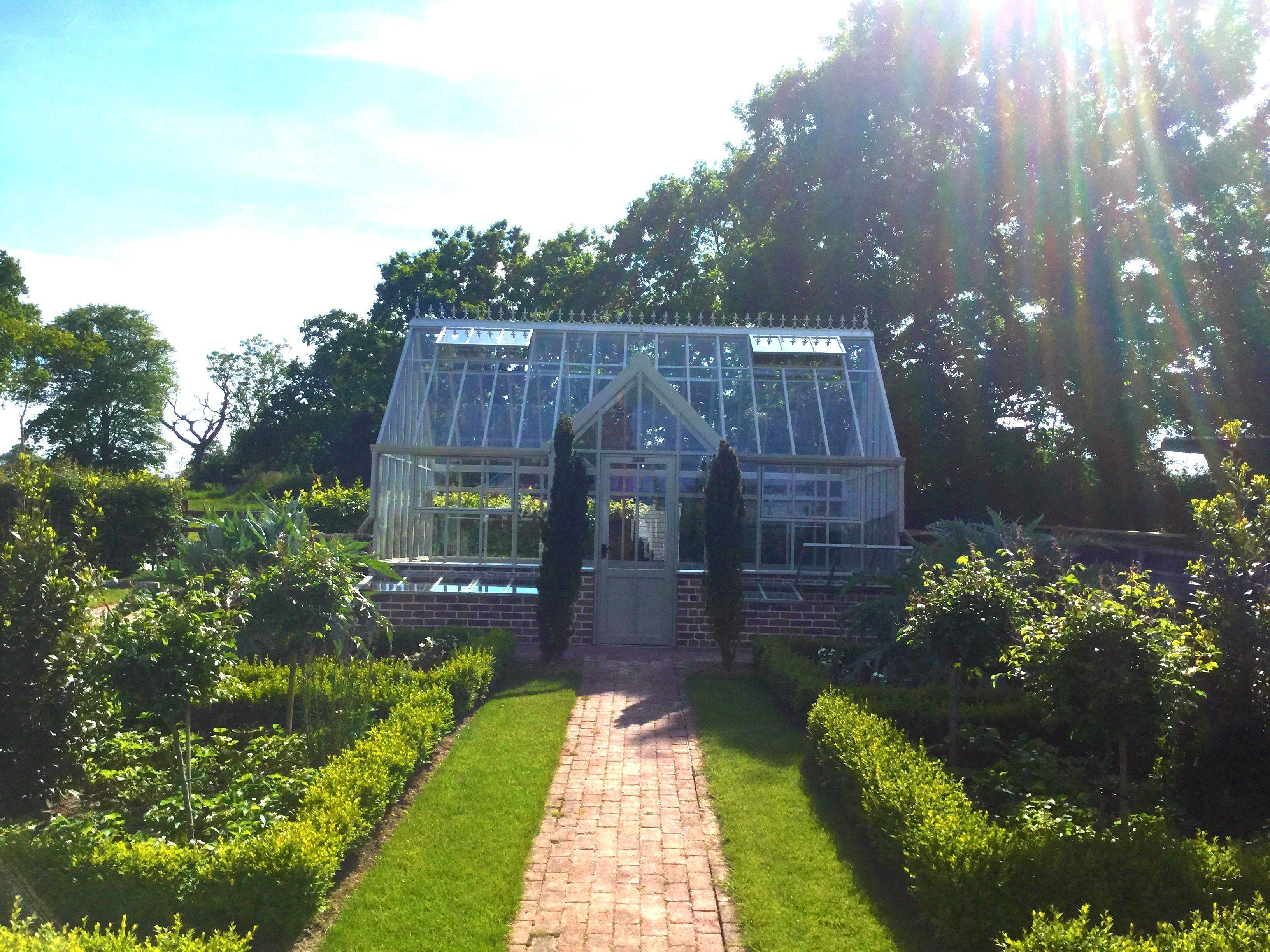 Pin On Gewachshausgarten Effet De Serre Botanique Jardinage