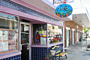 The Cafe Key West Vegetarian Key West Key West Vacations Vegetarian